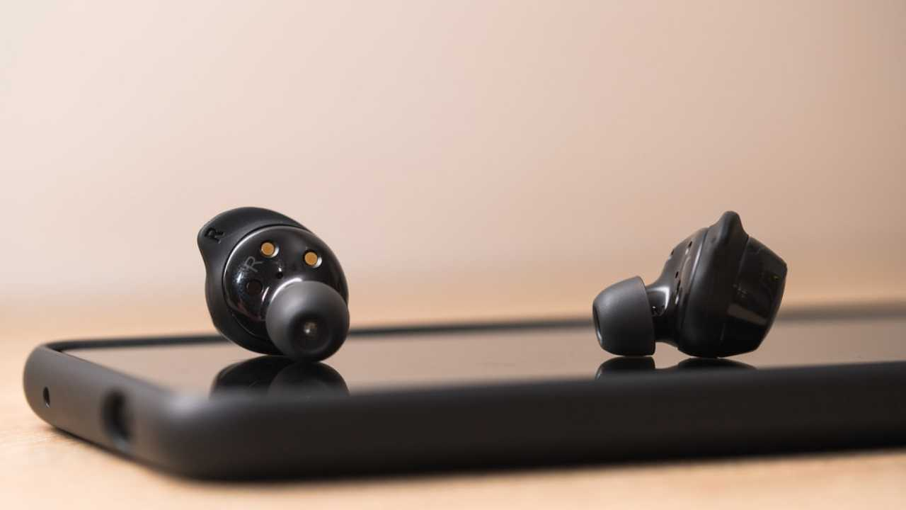Affordable TWS Earbuds