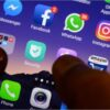 WhatsApp, Instagram, Facebook Down for Users